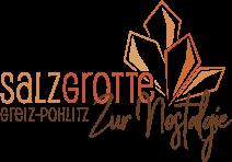Salzgrotte Zur Nostalgie
